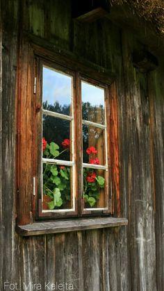 Podlasie POLSKA Windows, Painting, Art, Art Background, Painting Art, Kunst, Paintings, Performing Arts, Painted Canvas