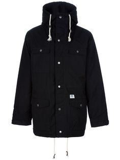 WOOD WOOD 'William' jacket