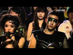 [Dream High Ep 9 cut] Wooyoung, Suzy, Soo Hyun, IU - Bird dance - YouTube