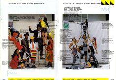 Bodymap Subculture: Club to Catwalk: 80s London Fashion