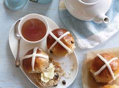 Five Easter Celebration Breads