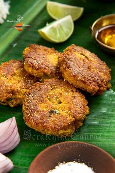 posto bora or poppy seed fritters is a popular side dish in bengali kitchen. Veg Recipes, Indian Food Recipes, Asian Recipes, Vegetarian Recipes, Snack Recipes, Cooking Recipes, Healthy Recipes, Snacks, Appetizer Recipes