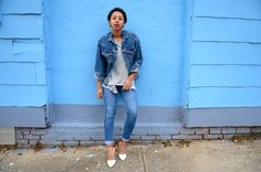Blueish   Lifestyle Blog   Believe in Style
