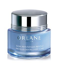 ABSOLUTE SKIN RECOVERY. ORLANE Soin Sublimateur Anti-Fatigue Absolue  50ml