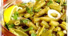 Pasta Salad, Potato Salad, Potatoes, Ethnic Recipes, Food, Crab Pasta Salad, Potato, Essen, Meals