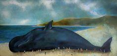 Кит. © Николай Федяев (http://www.nickfed.com/). #Whale #Whales