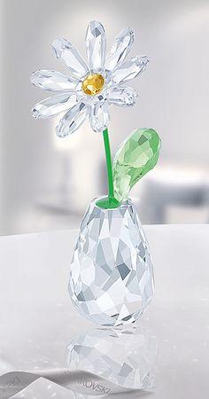 Swarovski Flower Dreams Daisy
