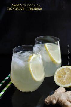 bulgur s cizrnou (pilaf) Beverages, Drinks, Ginger Ale, Glass Of Milk, Food To Make, Homemade, Health, Smoothie, Bulgur