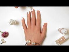 Tutorial Video: Unghii cu buline | Oriflame Cosmetics