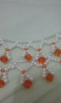 Beaded Bags, Beaded Jewelry, Food Art, Weaving, Beads, Crochet, Pattern, Crafts, Handmade Christmas Crafts