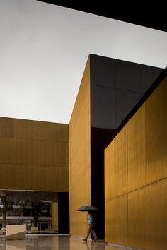 International Centre for the Arts Jose de Guimarães | Pitagoras Arquitectos
