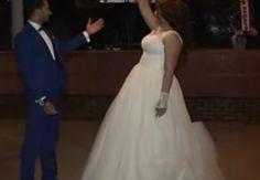 İrem & şahatay /ilkdansTv ilk dans videoları