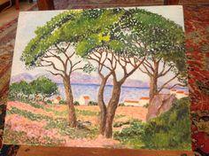 Primavera.   Kloreta. Painting, Art, Spring, Painting Art, Paintings, Kunst, Paint, Draw, Art Education
