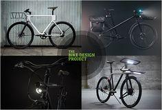 Bike Design Project | By Oregon Manifest