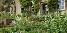 A garden in Gloucestershire 2