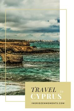 A first time visitor's guide to Cyprus - what to visit while in Cyprus