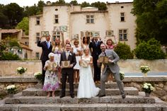 Provence villa destinationweddingfrance.com