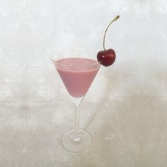 Swiss Sleep Sanitarium Cocktail