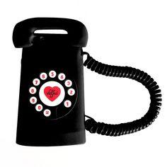 Tele 3D iPhone 6+/6S Plus Case - Valfre.com
