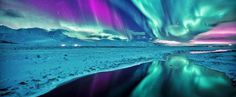 Incredible images show Northern Lights illuminating Iceland's night sky - What is the Aurora Borealis? Nature Photography Flowers, Landscape Photography, Scenic Photography, Night Photography, Landscape Photos, Aurora Borealis, Ciel Nocturne, Image Nature, See The Northern Lights