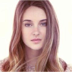 Anastasia Steele?..    The only reason I reposted this is because she is cute, but simple. and COMPLETELY innocent. so she would fit the role. at least in my eyes. but, can she carry that role? ehh.