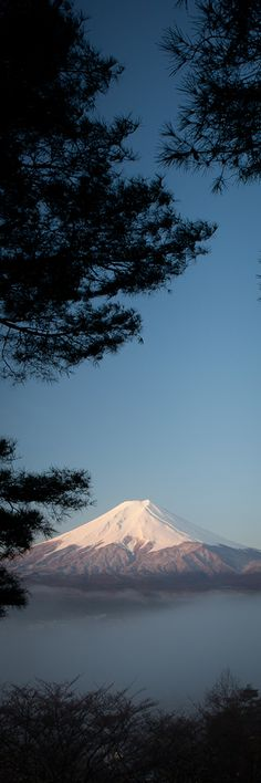 Mt. Fuji Rises Japan  Phuket Golf Leisure Co., Ltd. Your Golf in Phuket specialists.
