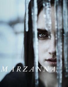 #Marzanna Goddess of #Winter