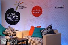 Konferencja Prasowa Skrzyżowanie Kultur 2012