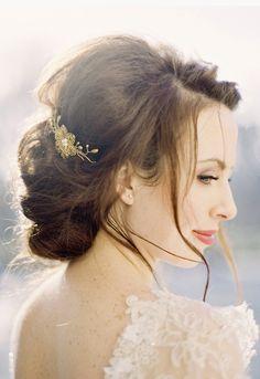 Hair. Jen Huang Photography