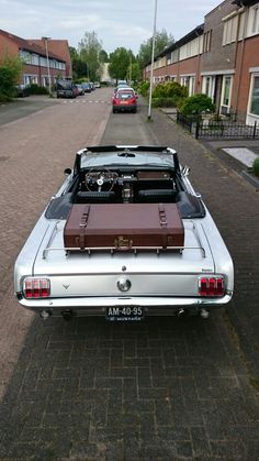 Ford Mustang 1966 Maintenance/restoration of old/vintage vehicles: the material for new cogs/casters/gears/pads could be cast polyamide which I (Cast polyamide) can produce. My contact: tatjana.alic@windowslive.com