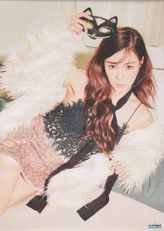 tiffany, snsd, and girls generation image Snsd Tiffany, Tiffany Hwang, South Korean Girls, Korean Girl Groups, Young Ones, K Idol, Girl Bands, Korean Music, Girl Day