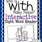 "This is an emergent reader to provide students with an opportunity to learn to read and spell the sight word ""with"" in a hands-on way.  Each pa..."