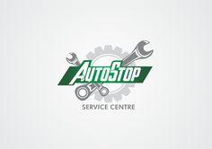 AutoStop Service center