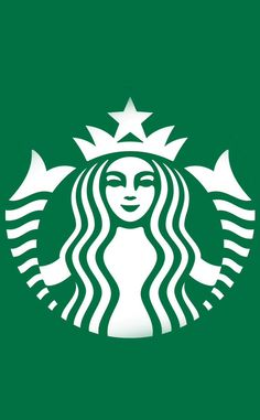 This is the Starbucks symbol. As a college student this is a very clear symbol for me, especially on days of early classes. I know that this is the starbucks symbol with very little cognitive effort since I see this everywhere now, including the education building! This is in the meet world.