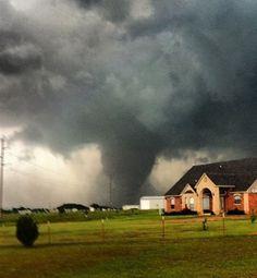 Moore, Oklahoma, Tornado May 20 2013