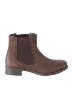 Ellos Classic Boots av nubuck