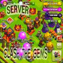 Download Clash The Gems for COC:        Here we provide Clash The Gems for COC V 1.2.1 for Android 2.3.4++ Clash the Gems is a mod private Clash of Clans server.Here you can see Gold, Elexir, Gems and Dark Elexir we have to start!OK when you first launch the game you will be starting at: – 1 000 000 000 Gems– 1 000...  #Apps #androidgame #BestArt  #BooksReference http://apkbot.com/apps/clash-the-gems-for-coc.html