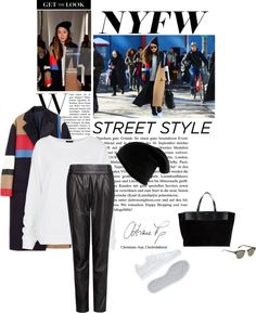 """Get the Look: Jayne Min"" by batsoulini ❤ liked on Polyvore"