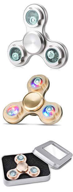 DIY Fid Toy Hand Spinner Model 6&7
