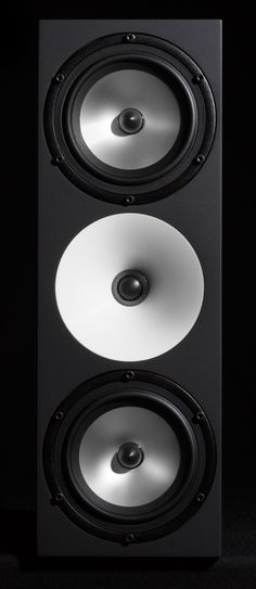 AMPHION TWO18. Absolutely and clearly worth every $.