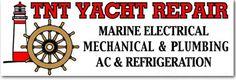 TNT Yacht Repair - Kemah, League City, Galveston, Clear Lake, Seabrook, La…