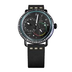 CJR stands for Calvin Jr. — the founder of this brand new collection of CJR Airspeed watches, engineered with the style and construction that you expect from high end. Design Research, Watch Faces, Retro Vintage, Pilot, Watches, Crystals, Accessories, Concept, Lifestyle