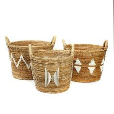 Wicker Hamper Basket, Baby Baskets, Bamboo Basket, Fabric Boxes, Fabric Storage, Square Baskets, Small Chest Of Drawers, Plastic Baskets, Home Interiors