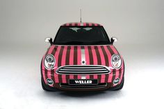 Mini by Paul Weller