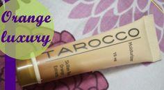 Tarocco moisturizer review Beauty Review, Moisturizer, Moisturiser, Lotions