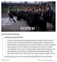 Harry Potter and Draco Malloy Harry Potter Jokes, Harry Potter Fandom, Harry Potter World, Harry Potter Deleted Scenes, Drarry, Voldemort, Geeks, No Muggles, Fandoms