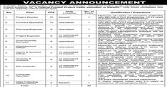 Government of Pakistan, PO Box 3356 Islamabad GPO Public Sector Organization Jobs 2021 Application Form. The post PO Box 3356 Islamabad GPO Public Sector Organization Jobs 2021 Application Form appeared first on Filectory
