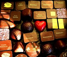 Thing to do next time in Brussels: eat more chocolate