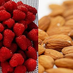 Food Combos With 10 Grams of Fiber