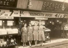 1930s Great Yarmouth
